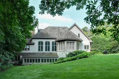 Wayzata luxury home