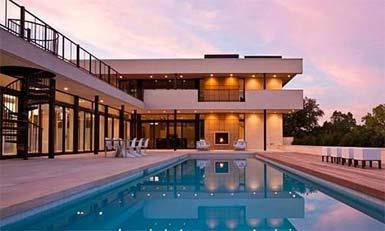 st.lous park luxury home
