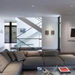 Charles Stinson Living Room