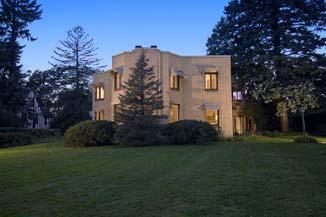 architect magnus jemne